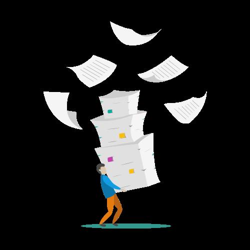 Lessen Your workload